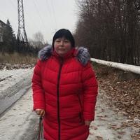 Анна Нестерова