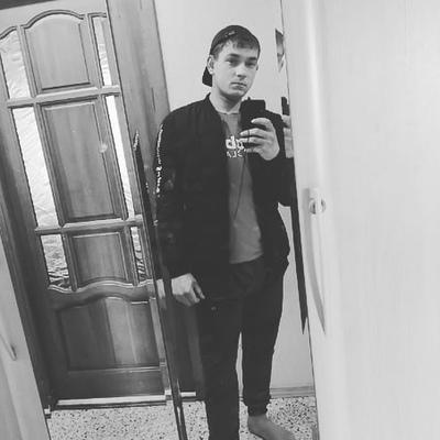 Дмитрий, 22, Omsk