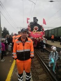 Днепровский Алексей