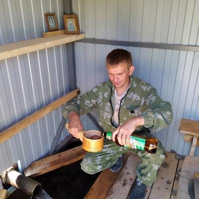 Виктор, 34, Bogovarovo