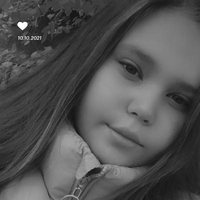 Софья Суслова