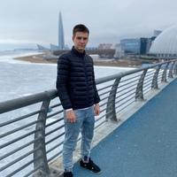Дмитрий Абаряев