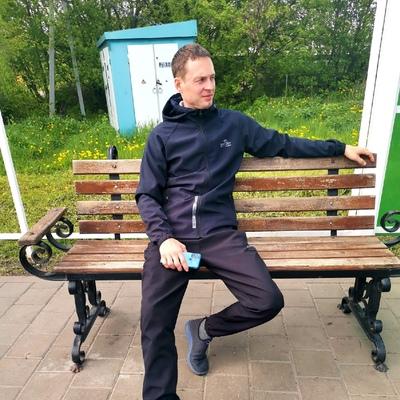 Сергей Бабанин