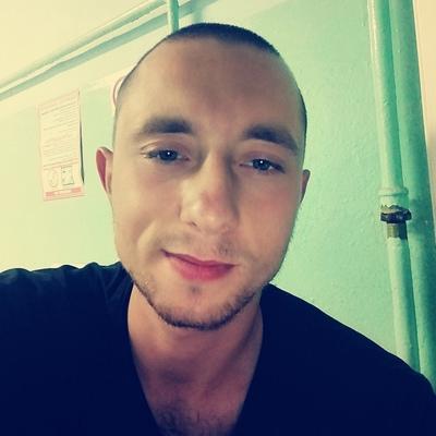 Александр, 26, Luninyets