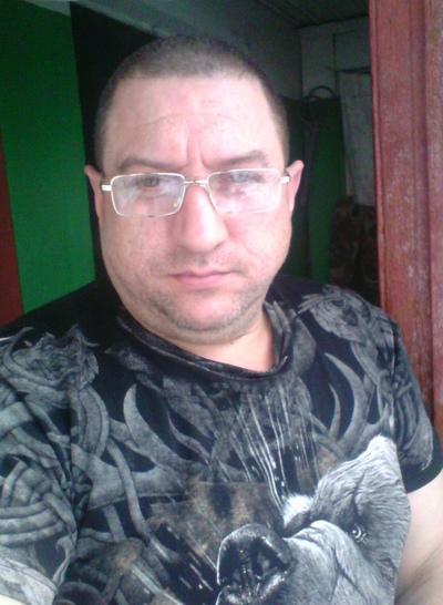 Сергей, 45, Sloviansk