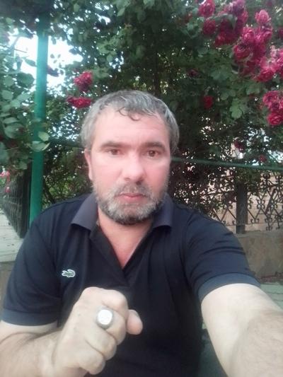 Амзор, 44, Mozdok
