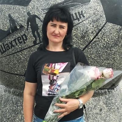 Елена, 46, Makiyivka