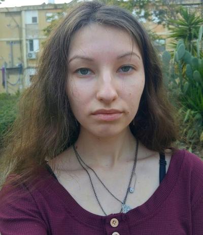 Vіka, 19, Afula