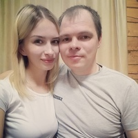 Личная фотография Дарьи Ломаевой