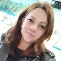 Марина Желябовская