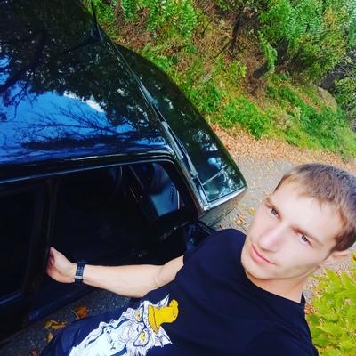 Иван, 26, Ol'ginskaya
