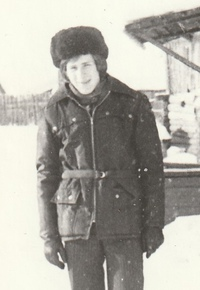 Sergey  Nikolaev