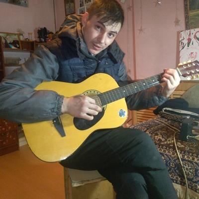 Игорь, 26, The Valley