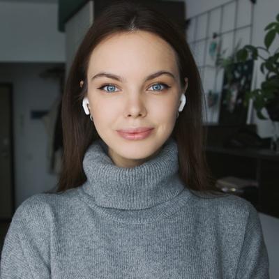 Дарья Бабенко