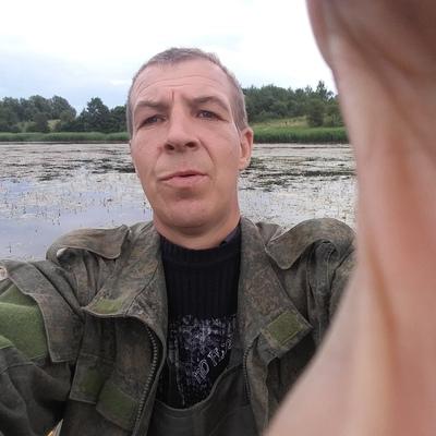 Руслан, 21, Mamonovo