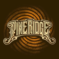 Логотип PINE RIDGE