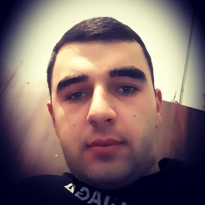 Давид, 21, Yerevan
