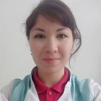 Екатерина Косенко-Тиньгаева