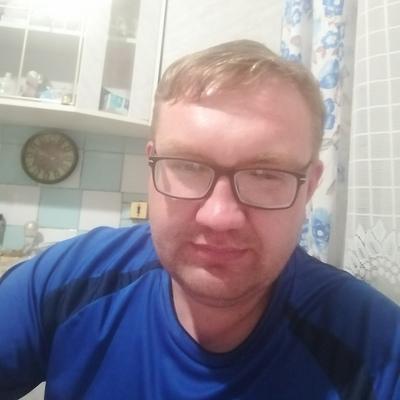 Vasily, 37, Bogdanovich
