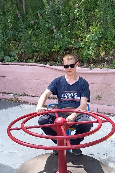 Владимир, 30, Miass