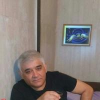 Аваз Ибрагимович