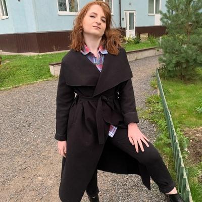 Elena, 18, Kingisepp