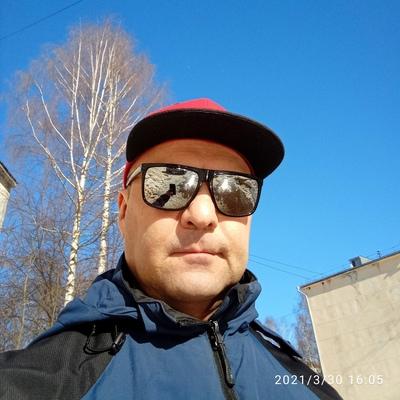 Борис, 51, Solikamsk