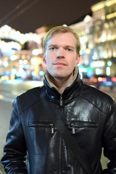 Олег Мешаев