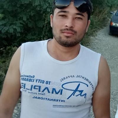 Bek, 18, Krasnodar