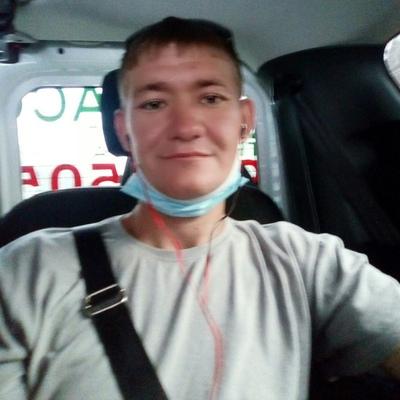 Вадим, 26, Orenburg
