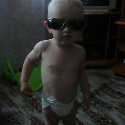 Виталик Лукин