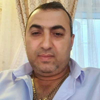 Сардар, 21, Khabarovsk