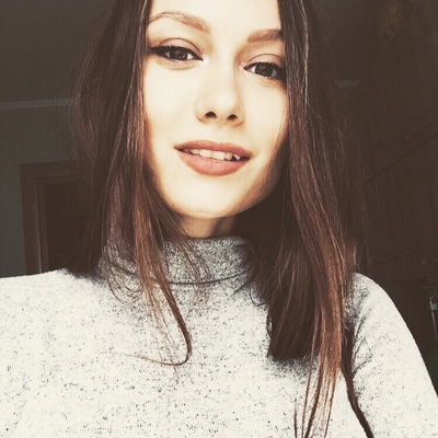 Анастасия, 24, Saint Petersburg