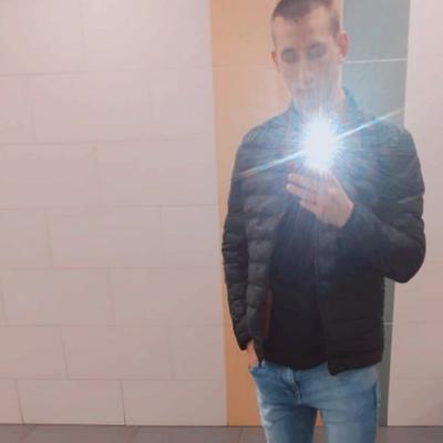 Данил, 22, Novosergiyevka