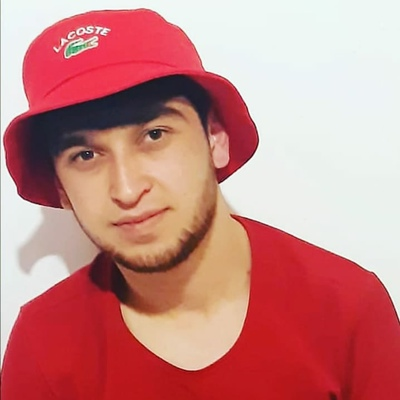 Mahmadullo, 21, Shar'ya