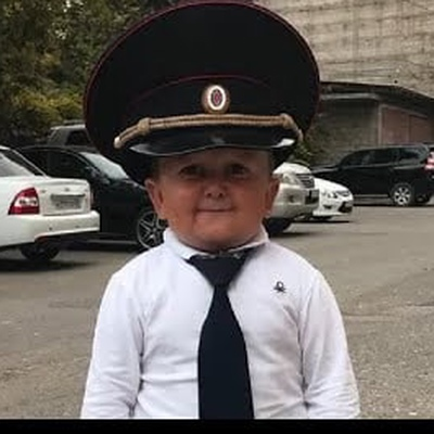 Костя Крылов