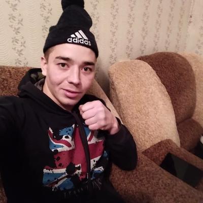 Евгений, 23, Berezovo