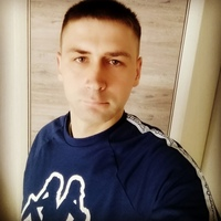 Личная фотография Сергея Гончарова