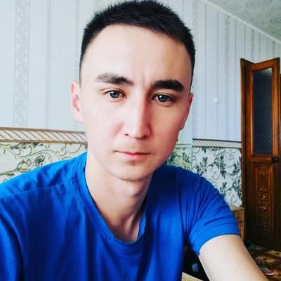 Айгиз Фахрисламов