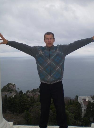Yury, 46, Yalta
