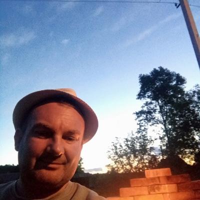 Александр, 40, Gryazovets