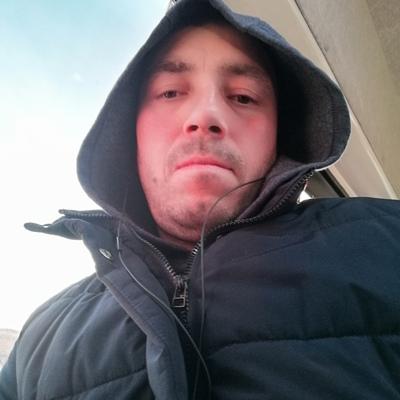 Ruslan, 36, Zelenogorsk