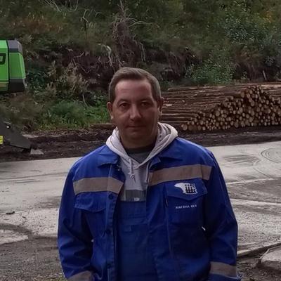 Дима, 43, Kondopoga