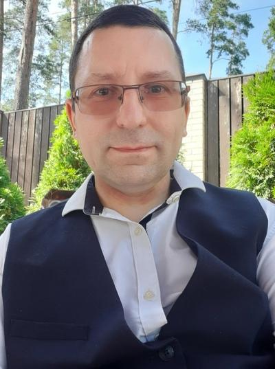 Адам Барский