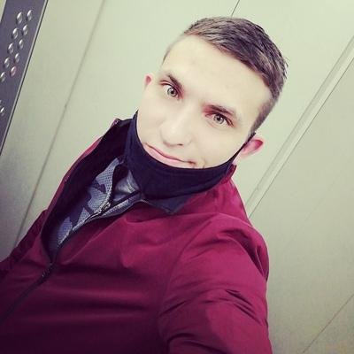 Никита, 26, Chelyabinsk