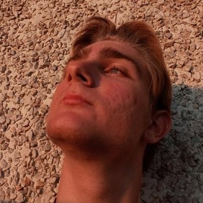 Денис, 18, Orel