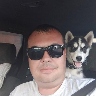Евгений, 34, Shira