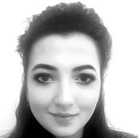 Мария Зварич