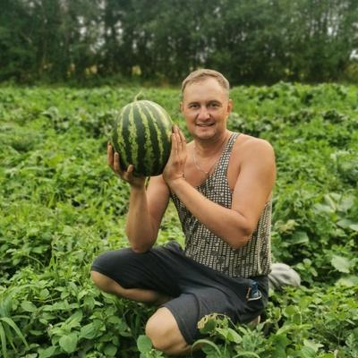 Дима, 42, Polatsk