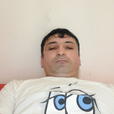 Рахим Алиназар